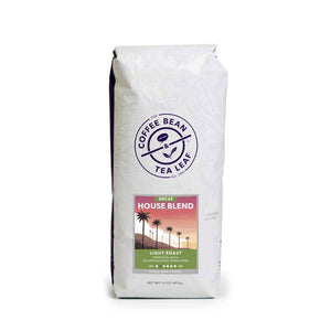 Brazil Cerrado Light Roast Coffee Beans 1lb Bag by The Coffee Bean & Tea Leaf