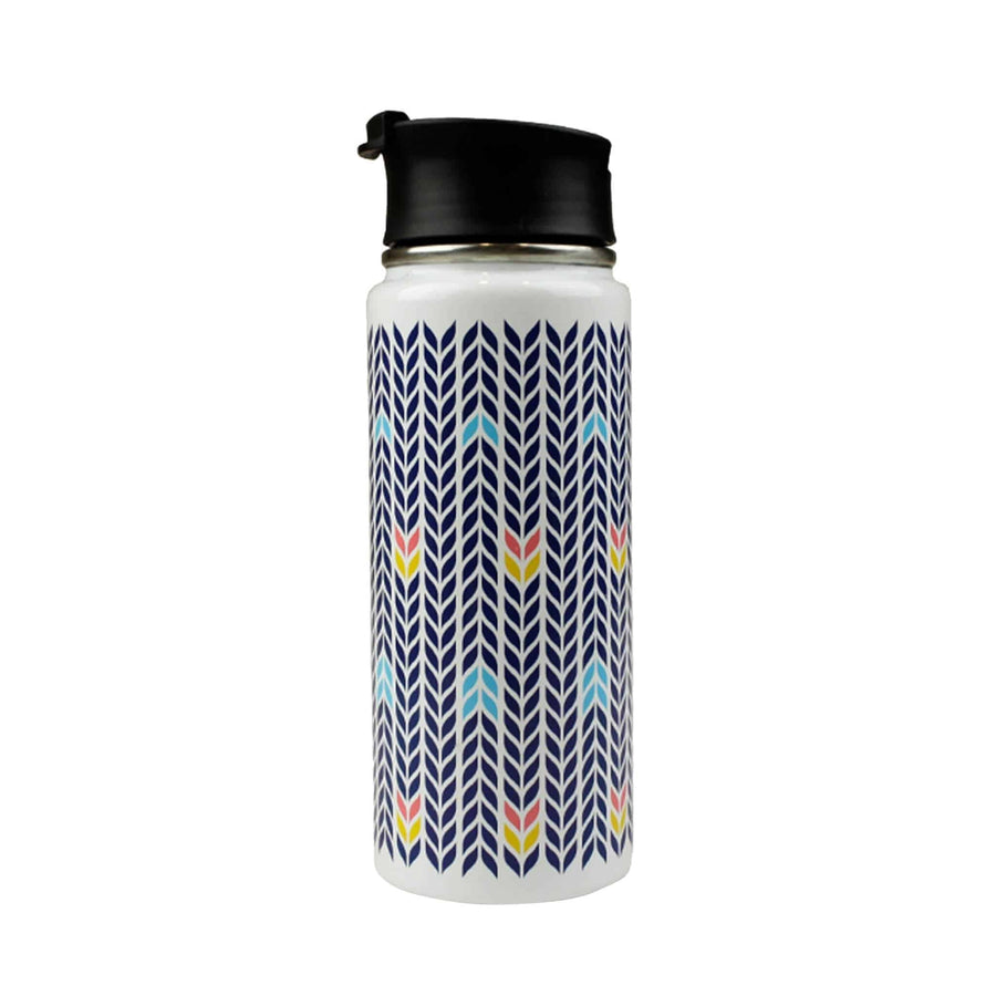Everest Arrow Stainless Steel 20oz Tumbler from The Coffee Bean & Tea Leaf