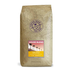 House Blend Light Roast Coffee 10% OFF 3-Month Gift Subscription