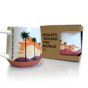 House Blend Roaster Series Mug 12oz from The Coffee Bean & Tea Leaf  - Box
