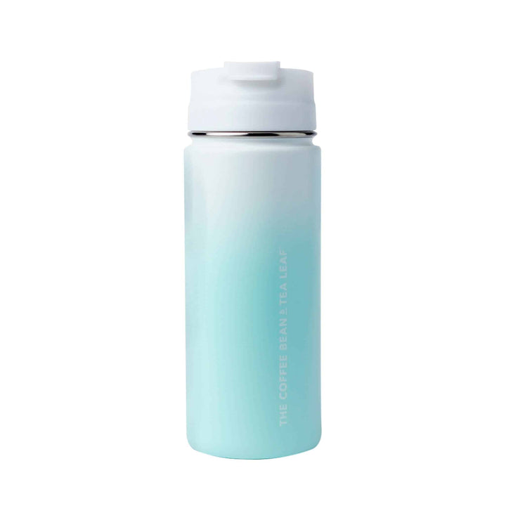 Nexus Tumbler Mint Frost 16oz from The Coffee Bean & Tea Leaf
