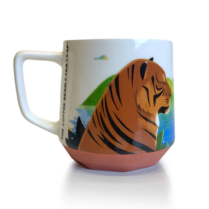 Sumatra Coffee Roaster Series Mug from The Coffee Bean & Tea Leaf