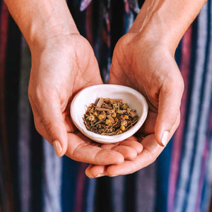 Wellness Blend Herbal Infusion
