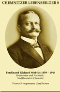 Ferdinand Richard Möbius 7.Juni 1859 - 8.April 1945