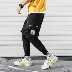 RS 'EOSION' CARGO PANTS