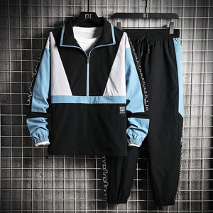 RS 'TRNEDY' TRACKSUIT
