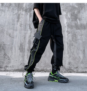 RS 'BORFEND' CARGO PANTS