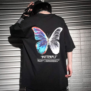 RS 'BATTERFLY' TEE