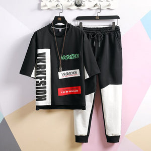 RS 'BKFUSION' TRACKSUIT