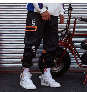 RS 'U-ROY' CARGO PANTS