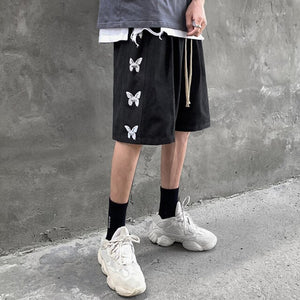 RS 'BUTTXRFLY' SHORTS