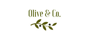 Olive & Co. Candles