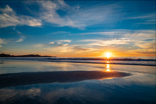Load image into Gallery viewer, Carmel Beach Sunset