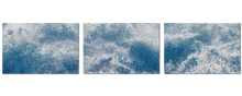 Load image into Gallery viewer, Genesis Water Triptych