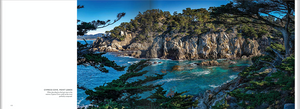 Carmel-by-the-Sea: Through the Lens of Aaron Chang Book - 2nd Edition