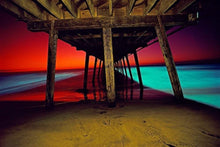 Load image into Gallery viewer, Imperial Beach Pier