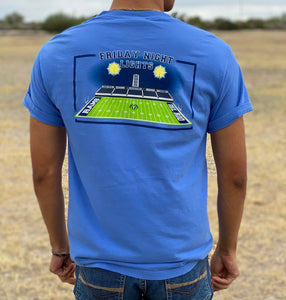 Friday Night Lights - Pocket Tee