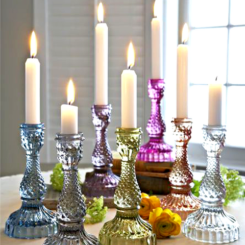 Small Candle Holders