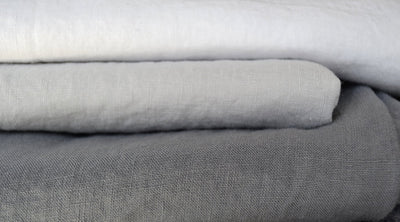 WHY WE LOVE...Pure Linen