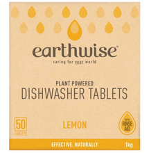 Load image into Gallery viewer, Dishwashing Tablets (50 tablets)