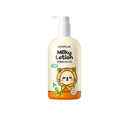 ATOPALM Kids Milky Lotion 320ml from Korea_M