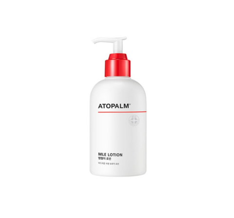 ATOPALM MLE Baby Lotion 300ml from Korea_M