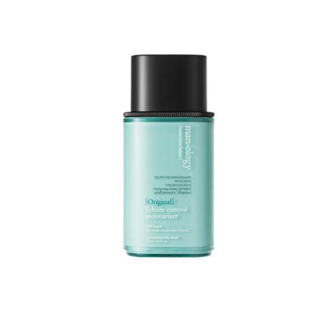 [MEN] belif Manology Original Sebum Control Moisturizer 75ml from Korea_M