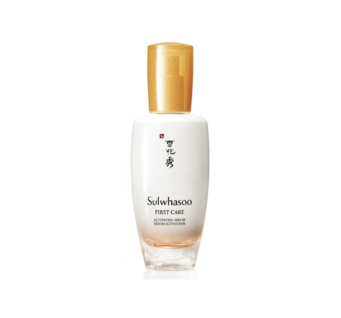Sulwhasoo First Care Activating Serum 120ml from Korea_E