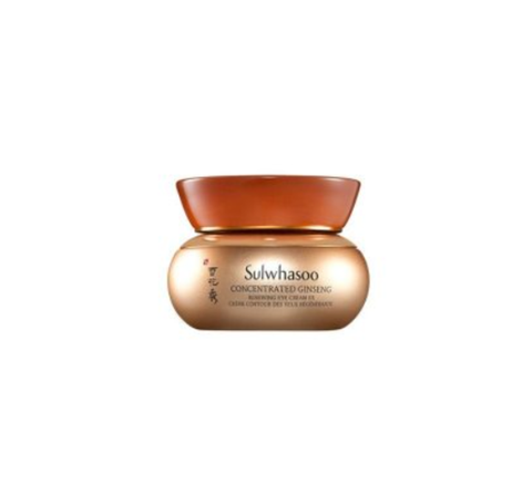 Sulwhasoo Concentrated Ginseng Renewing Eye Cream EX 20ml from Korea_C