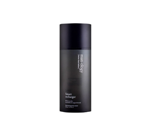 [MEN] belif Manology 101 Smart Recharger 100ml from Korea_M