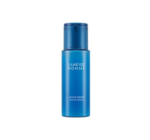 LANEIGE Homme Active Water Moisturizer 125ml from Korea_M