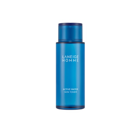 LANEIGE Homme Active Water Skin Toner 180ml from Korea_T