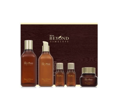 Beyond Timeless Phyto Cell Renew Special Set (5 Items) from Korea BY DHL