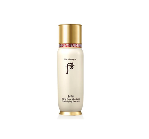 The History of Whoo Bichup Soonhwan Essence 90ml from Korea_E