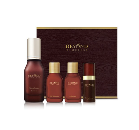 Beyond Timeless Phyto Placenta Essence Set (4 Items) from Korea
