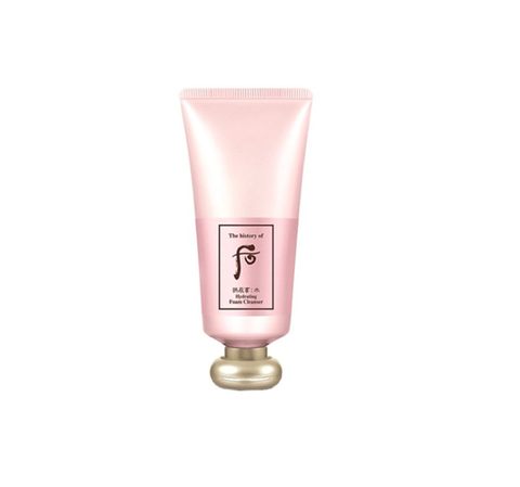 The History of Whoo Gongjinhyang:Soo Sooyeon Hydrating Foam Cleanser 180ml from Korea BY DHL_CL