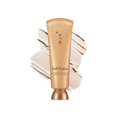 Sulwhasoo Overnight Vitalizing Mask 120ml from Korea_MA