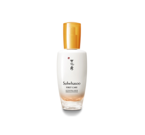 Sulwhasoo First Care Activating Serum 90ml from Korea_E