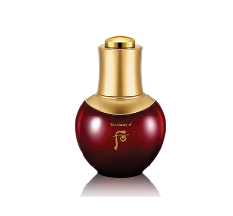 The History of Whoo Jinyulhyang Red Wild Ginseng Facial Oil 30ml from Korea_M