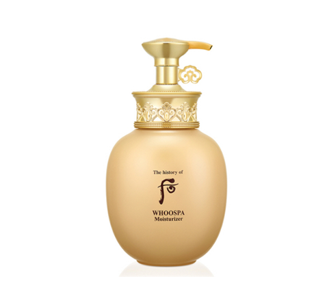 The History of Whoo WHOOSPA Moisturizer 220ml from Korea_M