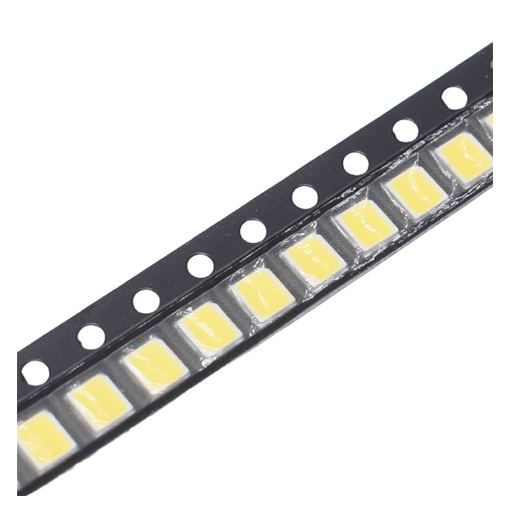 SMD LED 1 Watt 9V Color Cool Day Light Pack of 100