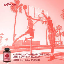 Load image into Gallery viewer, Natrogix Vitamin E Capsules 1000 IU Required for Human Body