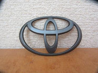 JZA80/MKIV Toyota Supra Genuine OEM Toyota Symbol Rear Hatch Badge - 75471-14010