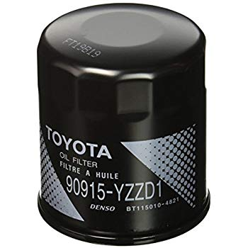 1JZ 2JZ Genuine Toyota OEM Oil Filter
