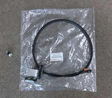 JZA80/MKIV Toyota Supra Genuine OEM 2JZGTE Non-Vvti Throttle Cable - 78180-1B080