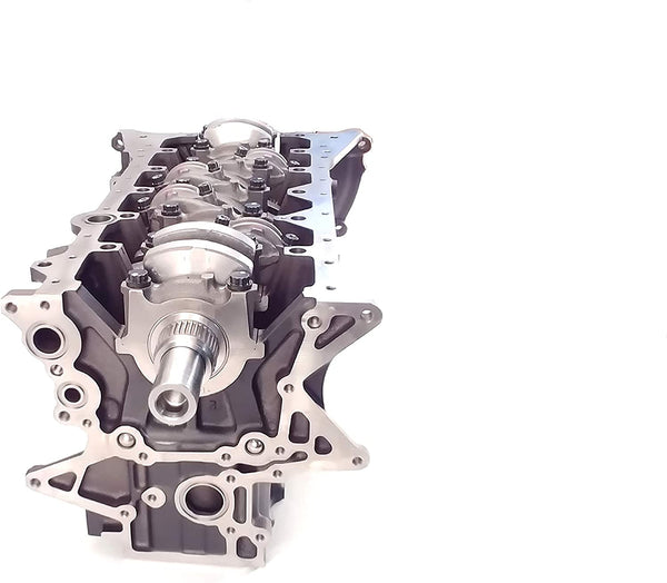 Genuine Toyota OEM 2JZ-GTE Short-block Assembly - 11400-49088