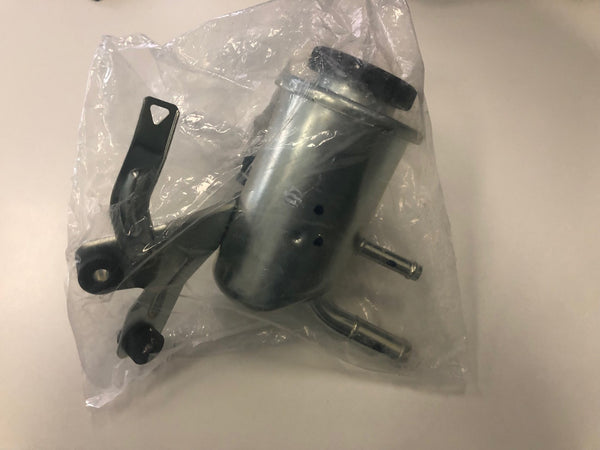 1JZ 2JZ GTE JZA80 Supra Genuine Toyota OEM Power Steering Reservoir (44360-24042)