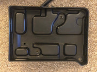 JZA80/MKIV Toyota Supra Genuine OEM Battery Tray - 74431-14070
