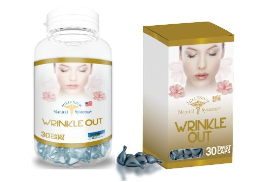 WRINKLE OUT ( ANTI-ARRUGAS)
