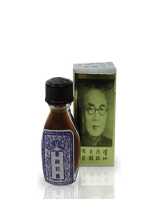 Potente Retardante Sexual Natural - Brocha China - 10 ml